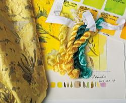 出展:㈱川島織物セルコン