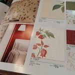 シンプルでない壁紙!サンゲツやリリカラの日本モチーフが素敵